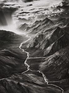 Sebastião Salgado, 'The Eastern Part of the Brooks Range, Arctic National Wildlife Refuge, Alaska, USA', 2009