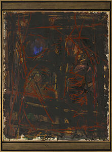 """Vlassis Caniaris, '""""Untitled""""', 1958"""