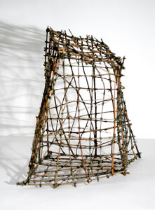 Julia Bloom, 'Cage #1', 2010