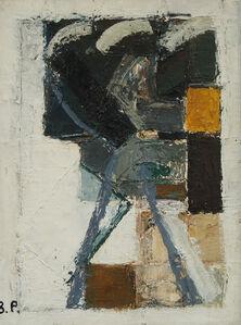 Vlada Ralko, 'The vase 5', 1993