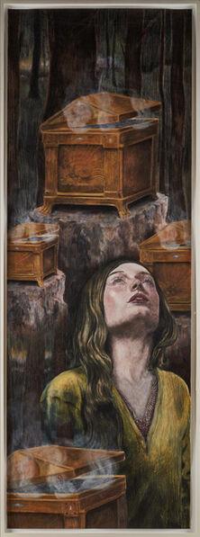 Iris van Dongen, 'Pandora'