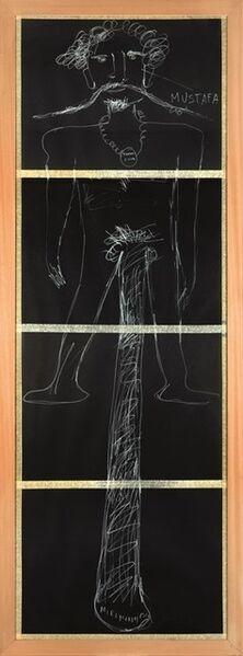 Sislej Xhafa, 'Mustafa', 2000