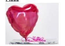 Balloon Heart (SCU513)