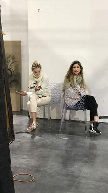 BOCCARA ART at Art Palm Beach 2018, installation view
