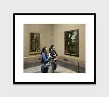 Thomas Struth, 'Museo Del Prado 2', 2005
