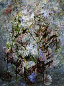 Kim Boske, 'Moving Flower #2', 2020