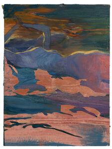 Ruprecht von Kaufmann, 'Traumlandschaft', 2020