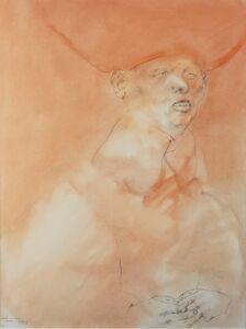 Rafael Coronel, 'El Pintor ', 1964