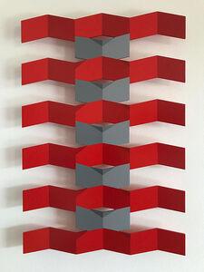 Alberto Jose Sanchez, 'Spiral Structure', 2019