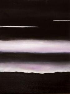 Arica Hilton, 'Nocturne Night Flight', 2020