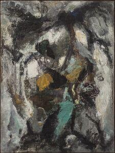 Ma Kelu, 'The South West No.4', 1986