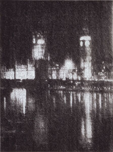 Ewan Gibbs, 'London', 2007
