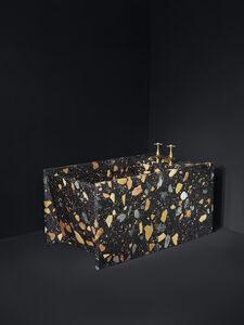 Max Lamb, 'Marmoreal Bath, Mini', 2015