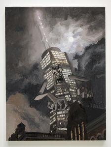 Matt Kenny, 'Full Moon Over Ground Zero', 2019