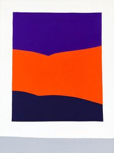 Paul Kremer, 'Window 04 (Slope)', 2018