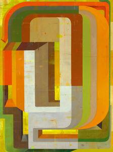 Deborah Zlotsky, 'Wanderlust', 2020