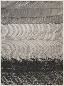 Trevor and Ryan Oakes, 'Untitled 18 (black)', 2011