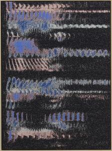 Mika Tajima, 'Negative Entropy (Kazue Kobata, Blue, single)', 2015