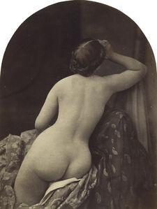 Oscar Gustav Rejlander, 'Ariadne', 1857