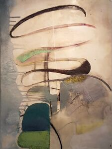 Alan Soffer, 'Lotus III: Swirling'
