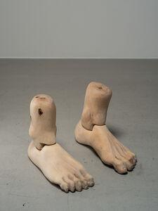 Lovisa Ringborg, 'Her Feet', 2020