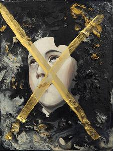 Keight MacLean, 'Crossed ', 2017