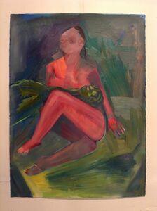 Jason Sho Green, 'Untitled 14', 2015