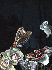Hallie Packard, 'Some Night in Spring', 2017