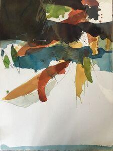 Michael Rich, 'Tuscania Drawing 76', 2007