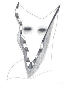 Sarah Brenneman, 'Drawing 06', 2019