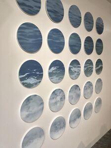 Todd Kenyon, 'Ocean Series 8', 2019