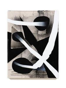 Christopher Iseri, 'Worm Holes', 2019