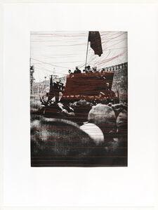 Jia Aili, 'Red', 2013