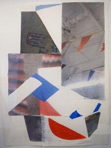 Cheryl Donegan, 'Untitled', 2003