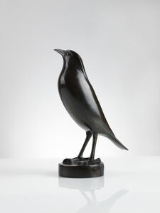 Charles Artus, 'Blackbird', ca. 1930