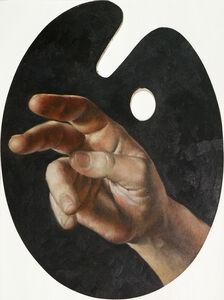 Daniel Maidman, 'Benediction', 2017