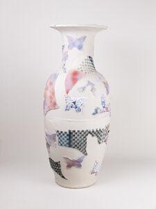 Trevor Baird, 'Large Vase 11', 2018