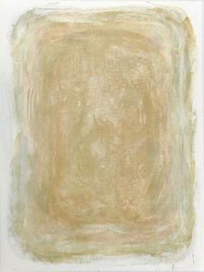 Gotthard Graubner, 'Untitled', 1993