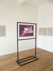 Tommy Grace, 'Installation view of the exhibition 'Tommy Grace: Dummy'Ingleby Gallery, Edinburgh (April - June 2009)', 2009