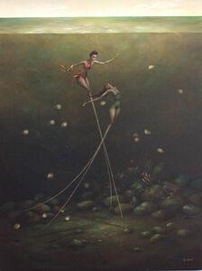 Rozi Demant, 'Pufferfish', 2020