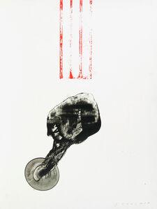 Manuel Geerinck, '0318', 2018