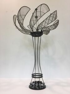 Mark Gibian, 'Mechanical Flower 1', 2018