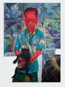 Lavar Munroe, '(Tomorrow) Security', 2020