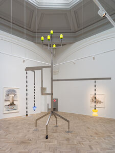Charles Avery, 'Untitled (Tree #6 from the Jadindagadendar)', 2019