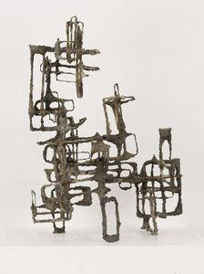 Ibram Lassaw, 'Cluster in Lyra', 1950