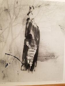 Aaron Siskind, 'Chicago ', 1960
