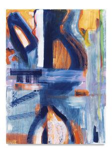 Monique van Genderen, 'Untitled ', 2018