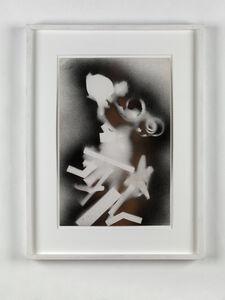 David Smith (1906-1965), 'Untitled', 1959