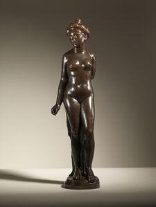 Aristide Maillol, 'Standing Bather', ca. 1901