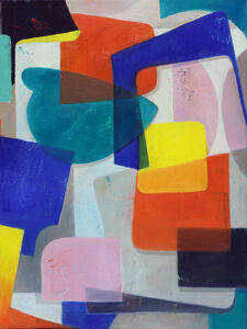 Bernhard Buhmann, 'Untitled #9', 2015